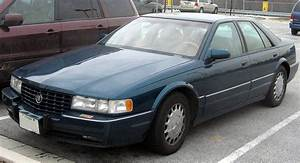1995 Cadillac Seville Sts