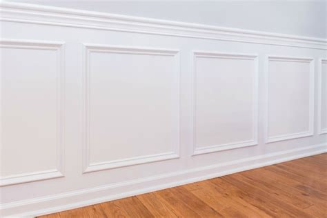 adding wainscoting   home marvelous woodworking