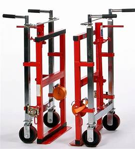 Hydraulic material moving systems concord lifting for Furniture moving equipment home depot