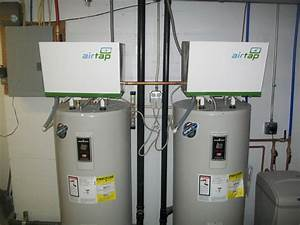 Domestic Hot Water Heating Systems