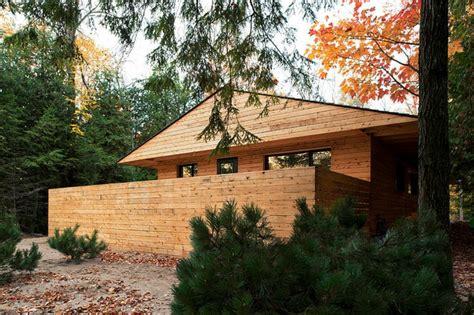 201 coresponsable chalet en bois au canada vivons maison