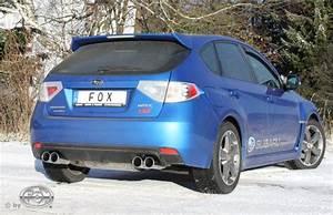 Subaru Wrx Sti Kaufen : fox duplex sportauspuff subaru impreza 3 wrx sti grf bj ~ Kayakingforconservation.com Haus und Dekorationen