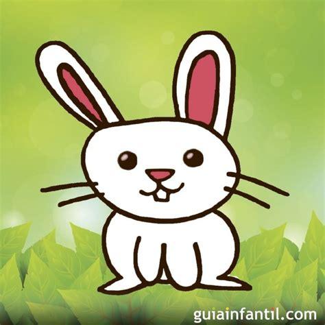imagenes de conejos  dibujar  lapiz faciles imagesacolorierwebsite