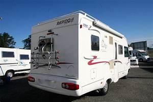 Credit Camping Car 120 Mois : rapido 986 f occasion de 2005 fiat camping car en vente roques sur garonne haute garonne 31 ~ Medecine-chirurgie-esthetiques.com Avis de Voitures