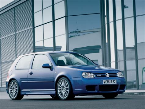2005 Volkswagen Golf R32 Picture 28573 Car Review