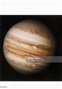 Voyager Jupiter Planet Pics