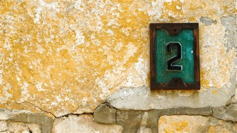 Meaning Of House Number 2
