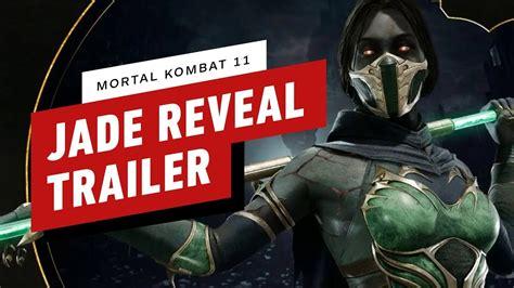 Jade Gameplay Reveal Trailer