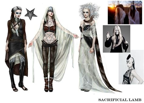 character design archives magic fabric