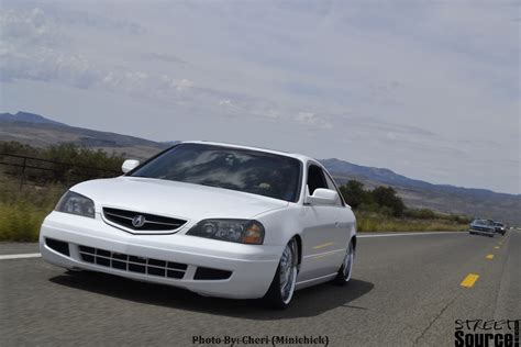 2003 Acura Cl by Severed Ties 2003 Acura Cl Smith