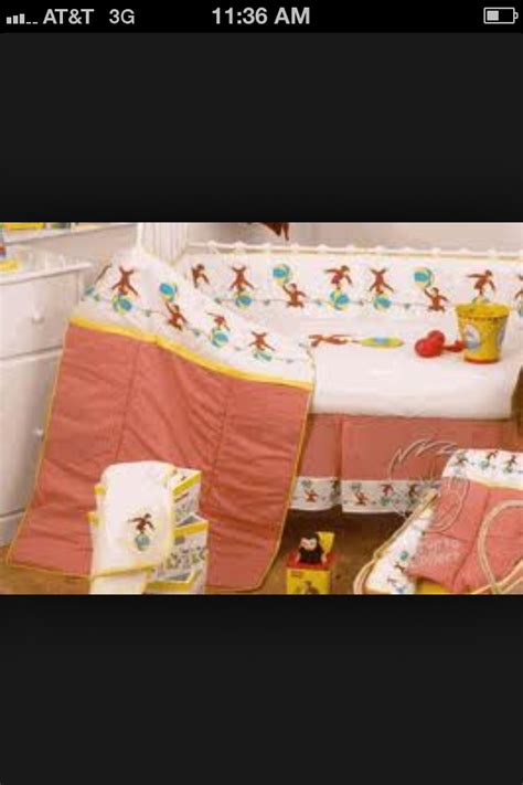 curious george bedding set i gabriel must