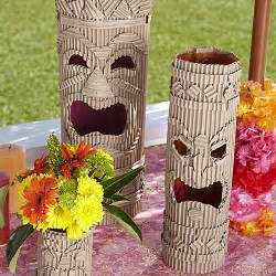 easy project totem pole decorations allyou