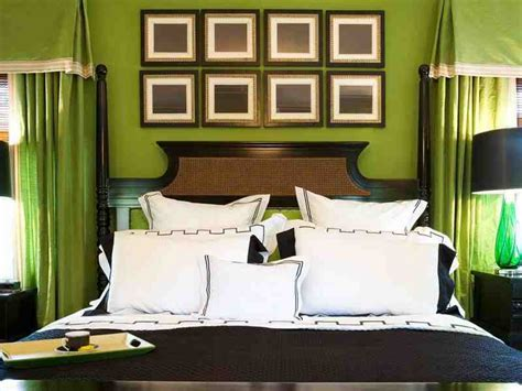 Brown And Green Bedroom Ideas  Decor Ideasdecor Ideas