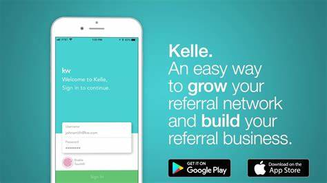 Tries Your Business Grow grow your business with kelle