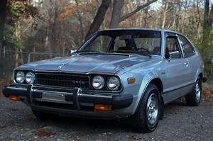 Accor Automobiles : 57k mile semi automatic 1979 honda accord hatchback bring a trailer ~ Gottalentnigeria.com Avis de Voitures