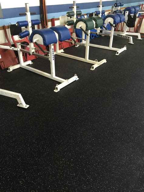 recoil fitness flooring roppe
