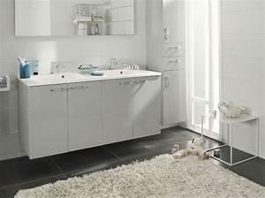 Deco Salle De Bain Accessoires : les accessoires font la d co dans la salle de bains elle d coration ~ Teatrodelosmanantiales.com Idées de Décoration