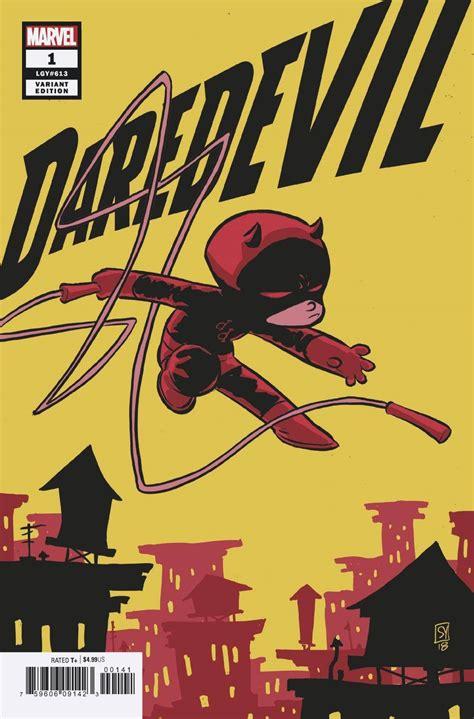 Daredevil Vol 7 daredevil vol 7 1 ri variant