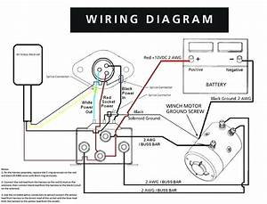 Club Car Golf Cart Solenoid Wiring Diagram