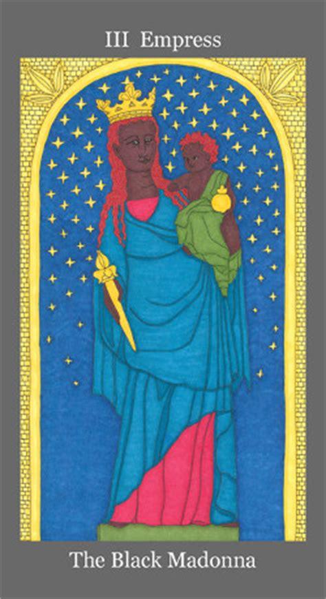 dark goddess tarot reviews images aeclectic tarot