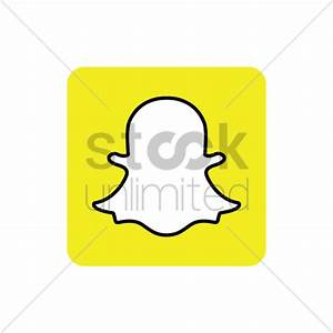 Snapchat Logo Clipart - Clipart Suggest