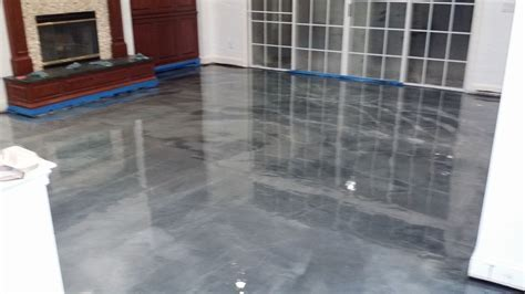 Staining and Epoxy Flooring Systems in Jacksonville, FL