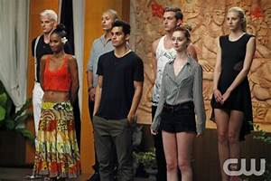'America's Next Top Model' Season 20 Episode 13: 'The Girl ...