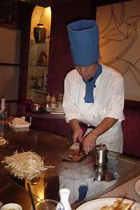 Teppan Yaki Grill : chinese cuisine what is the difference between mongolian grill and hibachi seasoned advice ~ Buech-reservation.com Haus und Dekorationen