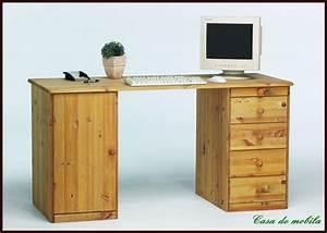 Schreibtisch Kiefer Massiv : massivholz schreibtisch kinderschreibtisch holz kiefer massiv gelaugt ge lt ebay ~ Orissabook.com Haus und Dekorationen