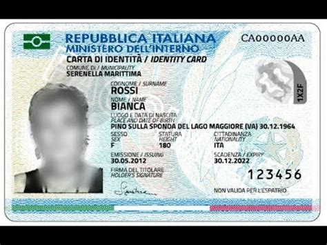 Ufficio Anagrafe Ferrara Carta D Identit 224 Elettronica A Ferrara