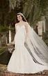 Classic Lace Wedding Dress | Essense of Australia