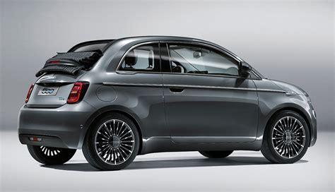 """500 la prima 500 icon 500 passion 500 action. Neuer Fiat 500e """"La Prima"""" fast ausverkauft - ecomento.de"""