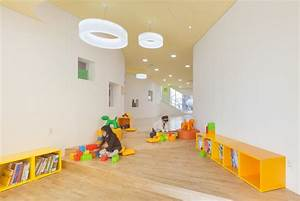 gallery of flower kindergarten jungmin nam 23 With plan you play area for kids wisely