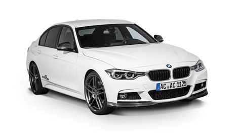 2015 Bmw 3 Series Lci By Ac Schnitzer Review