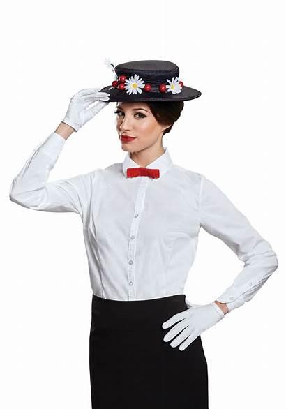 Mary Poppins Accessory Kit Adult Fun Halloweencostumes
