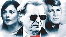Crimes of the Past (2010) - TrailerAddict