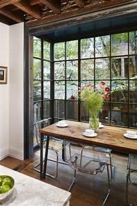 Decouvrir la beaute de la petite cuisine ouverte for Petite cuisine équipée avec meuble de salle a manger en bois massif
