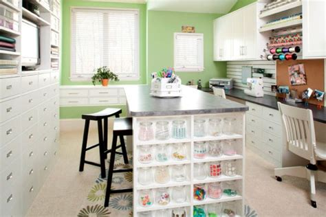 home craft room ideas beautiful craft room interior design ideas that make work 4689