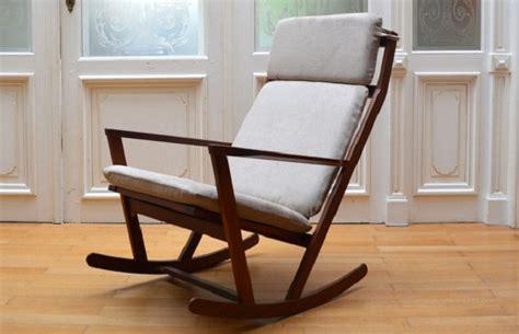 chaise de cuisine confortable 7 conseils pour choisir un fauteuil à bascule