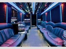 Party Buses Near Me Papel Pintado - Party bus with bathroom
