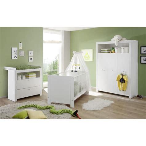 chambre bébé complète chambre bébé complète 3 pièces achat vente