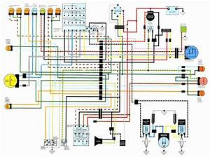 X8r Wiring Diagram