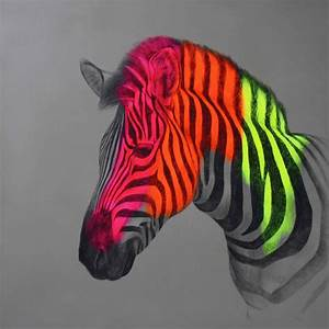 Amazing, Monochromatic, Art