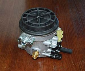 Sell Fuel Filter Housing Assembly Ap63425 Ford Powerstroke