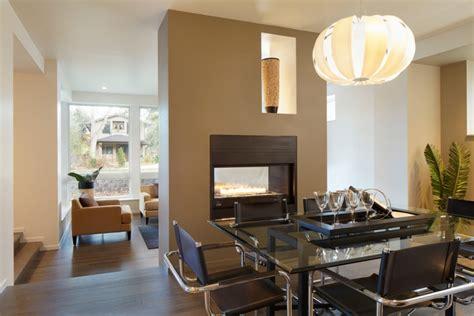 17+ Modern Fireplace Designs, Ideas