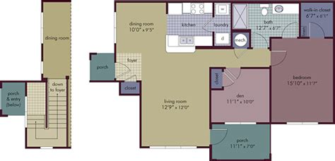One Bedroom Apartments In Columbia Sc by One Bedroom Apartments In West Columbia Sc Myst Luxury
