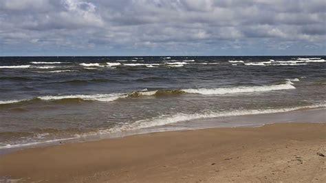Baltijas jūra (Rīgas jūras līcis) - YouTube