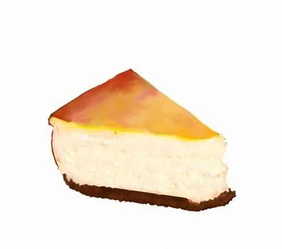 Cheesecake Slice Plain Deviantart