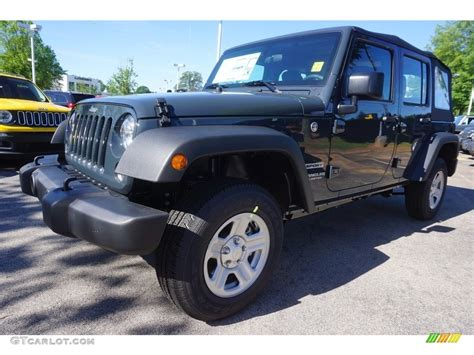 jeep rhino color 2017 2017 rhino jeep wrangler unlimited sport 4x4 120680198