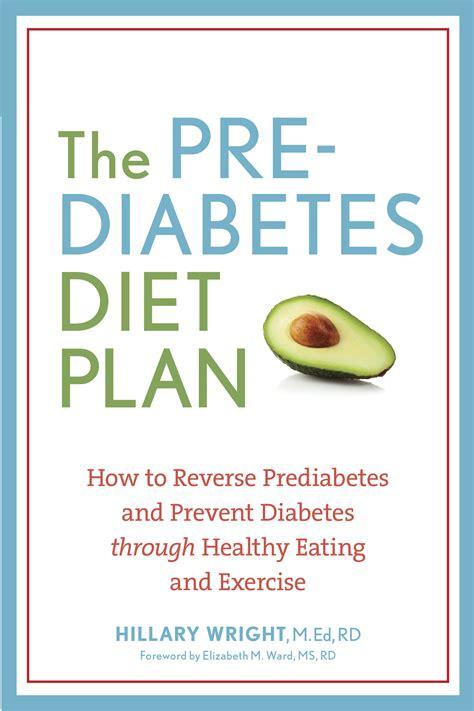 reverse pre diabetes  prevent diabetes